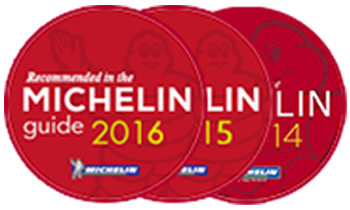 Michelin guide 2014