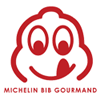 Michelin BIB 2016